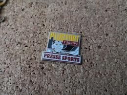 1 Pins L EQUIPE SPORT - Mass Media