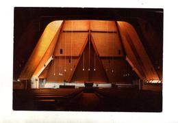 Carte Illfurth Eglise   Cachet Saint Louis + Croix Rouge - Francia