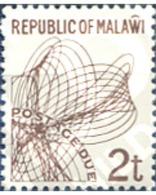 Ref. 340448 * MNH * - MALAWI. 1975. TASA - Malawi (1964-...)