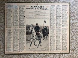 Almanach 1915 - 1914-18