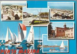 Punta Marina - Ravenna - H2107 - Ravenna
