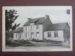 PLOREC - Ecole Communale - France
