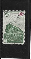 Colis Postaux  N° : 210   ( Cat. 1 - 5 )   11-05-19 - Colis Postaux