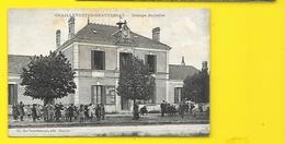 CHAILLEVETTES-CHATRESSAC Groupe Scolaire (Le Guiastrennec) Charente Maritime (17) - France