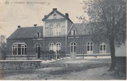 Avennes - Maison Communale - SBP 1 - Braives