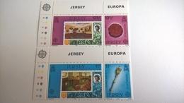EUROPA JERSEY 1983 INTEGRI - Jersey