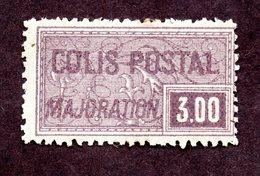 Colis Postal N°80 N* TB Cote 135 Euros !!! - Neufs