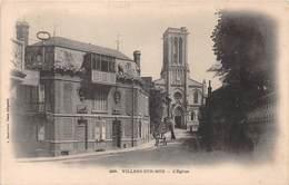 VILLERS SUR MER - L'Eglise - Villers Sur Mer