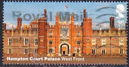 2018  Hampton Court Palace - West Front  1st - 1952-.... (Elizabeth II)