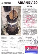 France Ariane V29 Neuf - Europe