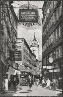 Getreidegasse, Salzburg, C.1950s - Cosy Verlag Foto-AK - Salzburg Stadt