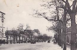 PARIS - Boulevard De L'Hôpital - District 13