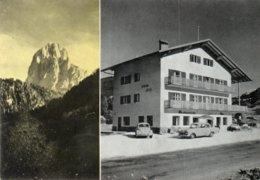 ORTISEI - RONCADIZZA - VAL GARDENA - DOLOMITI - PENSIONE ELVIS - Bolzano