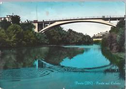 Ponte - Ponte Sul Calore - Benevento - H5225 - Benevento