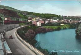 Ponte - Fiume Calore - Benevento - H5253 - Benevento