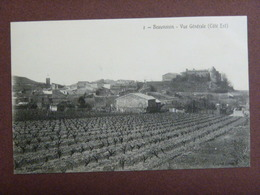 BEAUVOISIN - 2 - Vue Générale (Côté Est) - France