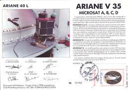 France Ariane V35 Neuf - Europe