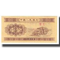 Billet, Chine, 1 Fen, KM:860c, NEUF - Chine