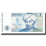 Billet, Kazakhstan, 1 Tenge, 1993, 1993, KM:7a, SPL+ - Kazakhstan