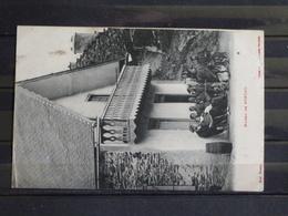 F12 - 31 - Maison De Pontau (Pontaut Pres De Fos?) - 1917 - Autres Communes