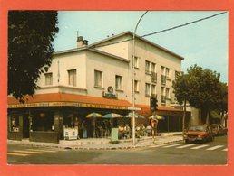 AULNAY-sous-BOIS - 44.Rue M.Sembat - Café La Tour Eiffel - (Renault 12 ) - - Aulnay Sous Bois