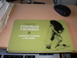 Porno Figurae Veneris 2   In 60 Pictures Morgens Toft  132 Pages - Books, Magazines, Comics