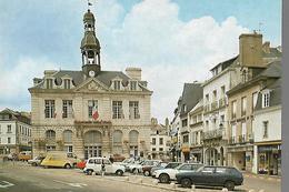 56 AURAY, Voitures - Auray