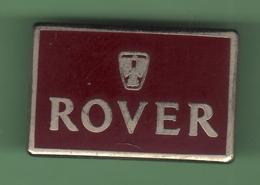 ROVER N°4 *** Signe ATC *** A019 - Badges