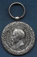 Médaille De L' Expédition Du Mexique - Before 1871