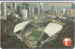 #09 - HONG KONG-09 - STADIUM - Hong Kong