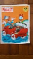 LE JOURNAL DE MICKEY ANNEE 1971  N°985 - Journal De Mickey