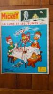 LE JOURNAL DE MICKEY ANNEE 1969  N°895 - Journal De Mickey