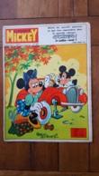 LE JOURNAL DE MICKEY ANNEE 1970  N°920 - Journal De Mickey