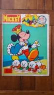 LE JOURNAL DE MICKEY ANNEE 1969  N°888 - Journal De Mickey