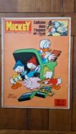 LE JOURNAL DE MICKEY ANNEE 1968  N°823 - Journal De Mickey