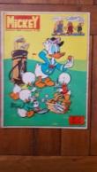 LE JOURNAL DE MICKEY ANNEE 1968  N°829 - Journal De Mickey