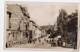 St Wendel (Sarre Allemagne) Bahnhofstrasse  (PPP18254) - Autres