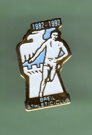 ATHLETISME *** BREIL ATHETIC CLUB *** 1005 - Athlétisme