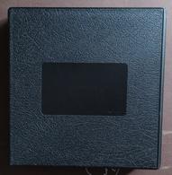 Coffret Pour DVD Ou CD Noir - Non Classés