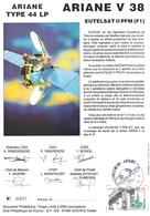 France Ariane V38 Neuf - Europe