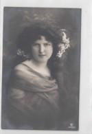 Woman - Postcard No 206 - Women