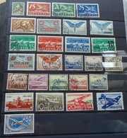 Lot 1594 - Airmail