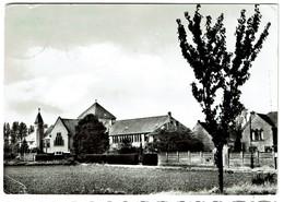 Kraainem - Monastère De La Visitation, 5 Avenue D'Hébron - Circulée - 2 Scans - Kraainem