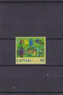 2006 - Europa Cept - Lettonia - Latvia - Lettonie - Latvija - N° YT 644** - Europa-CEPT