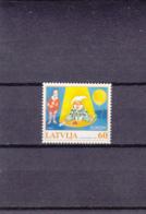 2002 - Europa Cept - Lettonia - Latvia - Lettonie - Latvija - N° YT 538** - 2002
