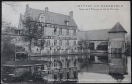 Château De Karreveld Café Restaurant … Laiterie Du Vélodrome – Propriétaire F. Klingels - Molenbeek-St-Jean - St-Jans-Molenbeek