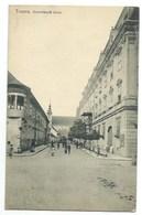 SLOVAQUIE - TRNAVA - Semiràrskà  Ulica - CPA - Slowakei
