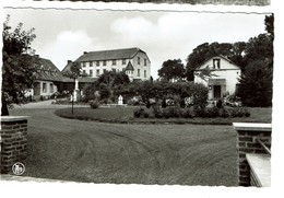 Walhain St Paul - Monastère Du Carmel  - Vue D'ensemble - 2 Scans - Walhain