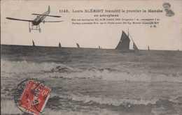 Louis Blériot Franchit Le Premier La Manche ... - ....-1914: Precursors