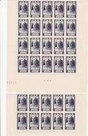 30 Timbres Neufs **LUXE - 1946 - JEAN FOUQUET /  Y&T N°766 / COTE: 60 EUR - France
